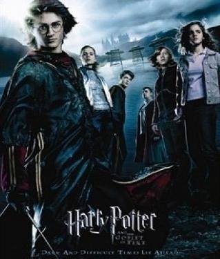 'Phù Dao Hoàng Hậu' của Dương Mịch bị tố đạo nhái 'Harry Potter' trắng trợn,  poster sao chép tranh thuỷ mặc
