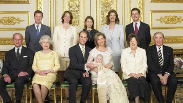 Hoàng gia Anh sắp có đám cưới đồng tính đầu tiên?