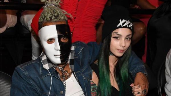 Cuộc đời vừa đáng thương vừa đáng trách của chàng rapper bạc mệnh XXXTentacion