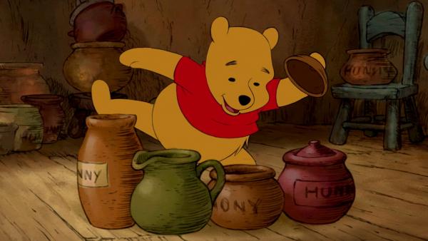 Thuyết âm mưu: Các nhân vật trong phim hoạt hình 'Winnie The Pooh' đều mắc những bệnh kì lạ