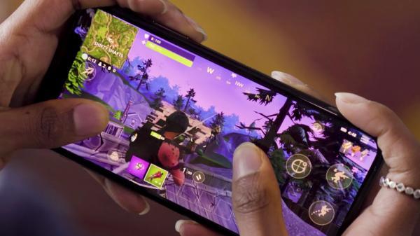 Game Fortnite kiếm 100 triệu USD trên iOS sau 90 ngày, trở thành game di động ra mắt thành công nhất