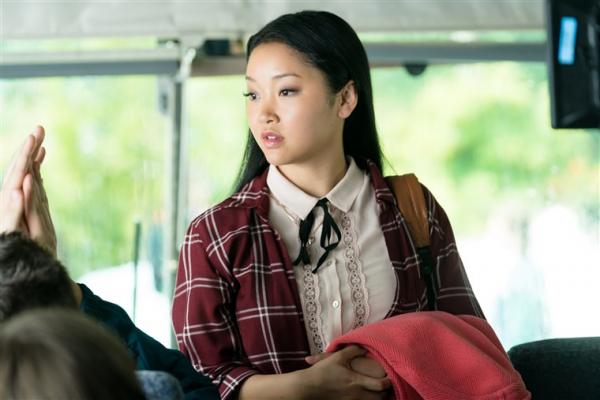Diễn viên X-Men gốc Việt đóng chính trong phim chuyển thể 'Những Chàng Trai Năm Ấy'