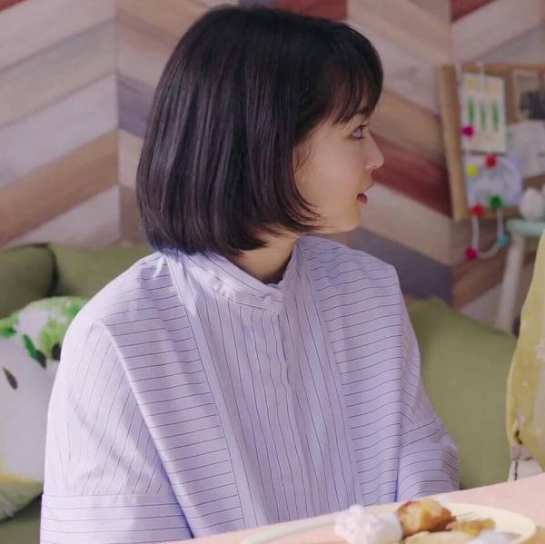 5 'báu vật nhan sắc' Nhật Bản để tóc ngắn: 'Em là ai, cô gái hay nàng tiên?'
