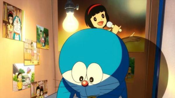 4 nữ nhân vật phụ khiến ta nhận ra Shizuka không phải là cô gái dễ thương duy nhất trong 'Doraemon'