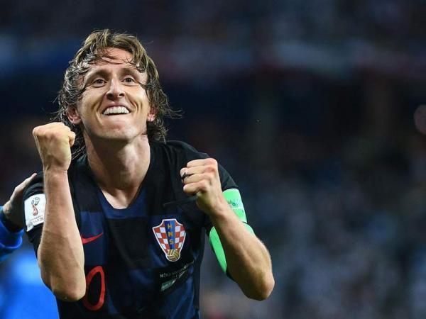 World Cup 2018: Khi áo tuyển là 'áo tù'