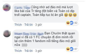 Xuân Trường 'than trời' vì bị fan tìm thấy bằng chứng từng là 'fan trẩu' của Big Bang