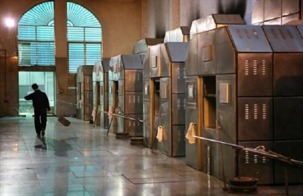 Kiến thức chết chóc: Chuyện gì xảy ra với thi thể trong lò hỏa táng?