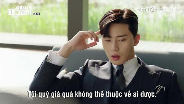 6 lý do chứng minh Park Seo Joon là sự lựa chọn hoàn hảo cho vai 'phó chủ tịch Lee'