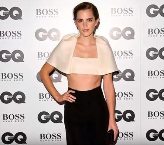 28 năm nhan sắc của 'hoa hồng nước Anh' Emma Watson gói gọn trong những bức ảnh này