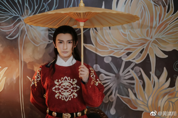 Top 5 'nam thần' hàng đầu trong giới cosplay Trung Quốc