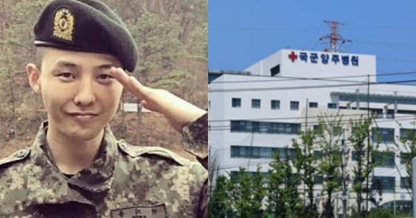 Người hâm mộ nổi giận khi nghe tin G-Dragon bị theo dõi và quấy rối ngay trong quân ngũ