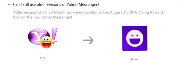 17/7 là ngàyYahoo! Messenger chính thức đóng cửa, ngày ký ức tuổi thơ của thế hệ 8X, 9X ngủ yên