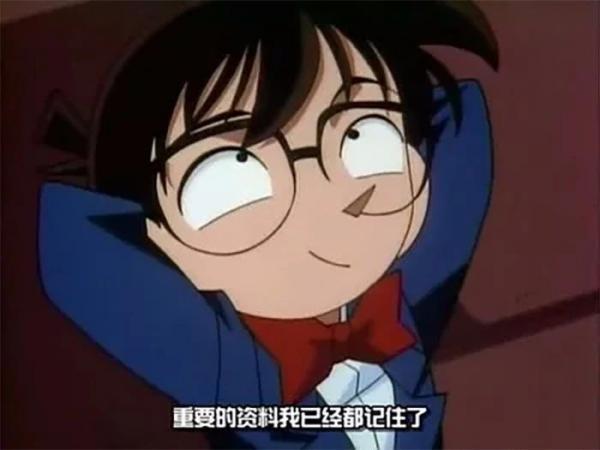 7 hình ảnh 'đục khoét tuổi thơ' trong 'Conan' mà đến giờ bạn mới bàng hoàng nhận ra