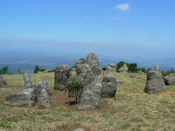 11 địa điểm gắn liền với những truyền thuyết rùng rợn ở Nam Phi