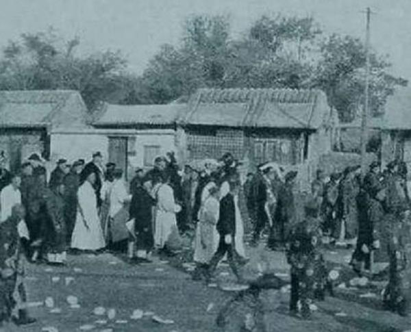 Di nguyện và đám tang xa xỉ khiến hậu thế phải giật mình của Từ Hi Thái Hậu