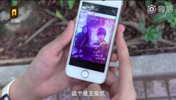 Nhờ Vương Tuấn Khải, 2 fangirl đậu đại học điểm cao ngất, có người còn vào thẳng Thanh Hoa