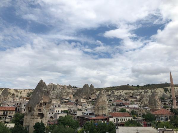 Trải nghiệm cùng Lost Bird: Đừng 'phá sản' ở Thổ Nhĩ Kỳ!