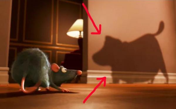 23 'trứng phục sinh' ẩn giấu trong phim Pixar tiết lộ về bộ phim hoạt hình khác mà bạn không hề hay biết