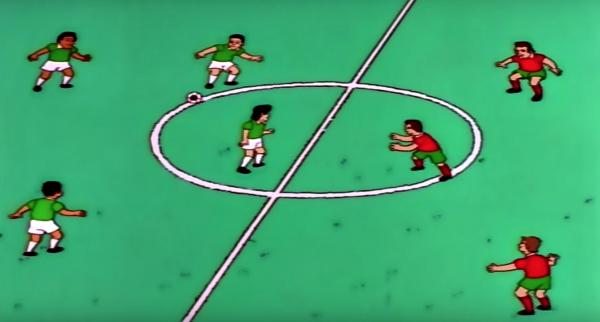 'The Simpsons' tiếp tục dự đoán chính xác hai đội vào vòng chung kết World Cup 2018?