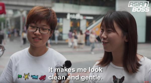 Những định kiến gây nhiều tranh cãi của dân Trung Quốc về người da trắng
