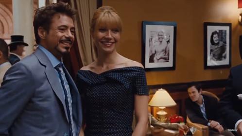 Không chỉ làm phim hay, Marvel Studios còn cực kì tỉ mỉ với các chi tiết kết nối trong vũ trụ điện ảnh của mình