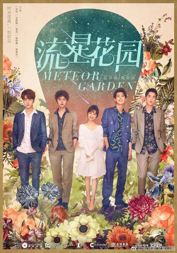 Phim Hoa ngữ tháng 7: Cuộc chiến khốc liệt của Phạm Băng Băng, Triệu Lệ Dĩnh và Chung Hán Lương