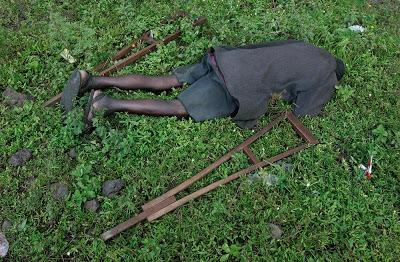 Lục địa đen Châu Phi có nghèo khó khốn cùng như chúng ta vẫn tưởng tượng?