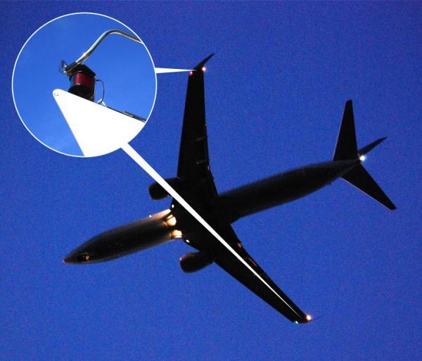 Bạn nghĩ máy bay rung lắc hay phát ra âm thanh cọt kẹt là nguy hiểm ư, lầm to rồi!