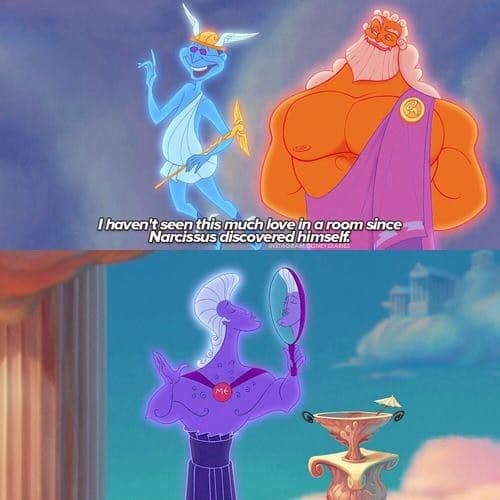 Những câu thoại hài hước bị lãng quên trong phim Disney