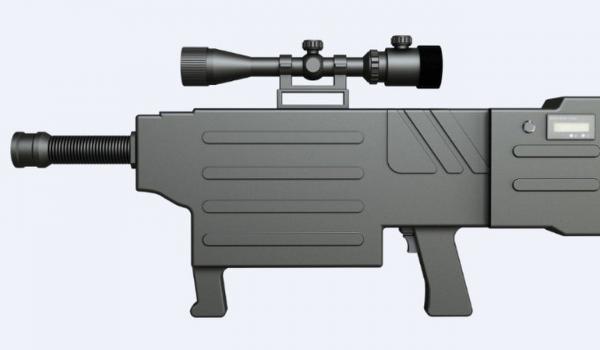 Trung Quốc gây chấn động khi tạo nên loại vũ khí tưởng chỉ có trong 'Star Wars'