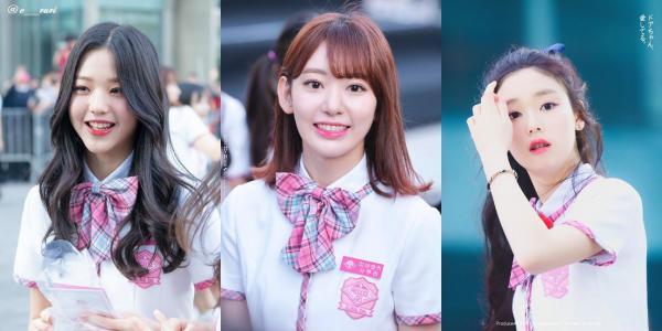Cover hit của Black Pink, thực tập sinh Produce 48 biến bài hát thành thảm họa