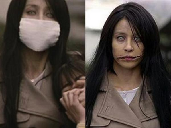 10 urban legends đáng sợ nhất toàn cõi Nhật Bản