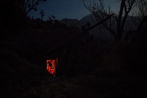 Lều kinh nguyệt - 'Án tử' cho phụ nữ ở Nepal