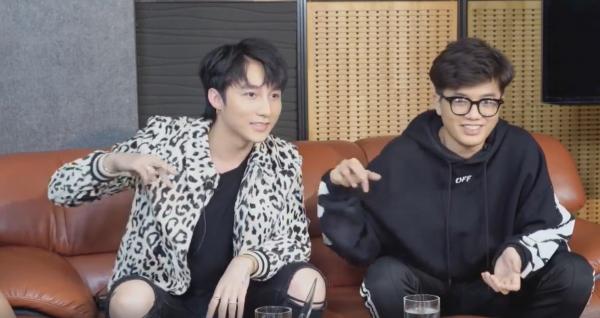 Onionn - Chàng trai vừa 'Chúc mừng sinh nhật' Sơn Tùng M-TP trong bản remix mới 'Chạy Ngay Đi' là ai?