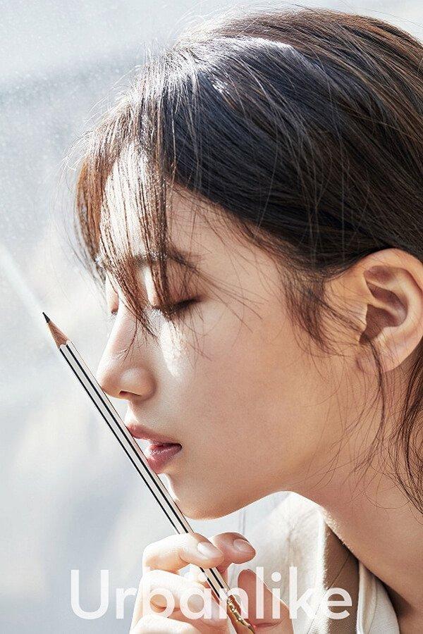 10 đại mỹ nhân Hàn Quốc sở hữu góc nghiêng thần thánh