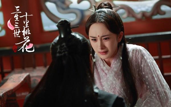 Đo trình độ diễn xuất của mỹ nhân Hoa ngữ qua những cảnh khóc kinh điển