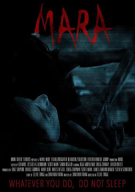 'Mara' - Bộ phim kinh dị về hiện tượng 'bóng đè', mô tả nỗi sợ chân thực nhất mà ai cũng từng trải qua