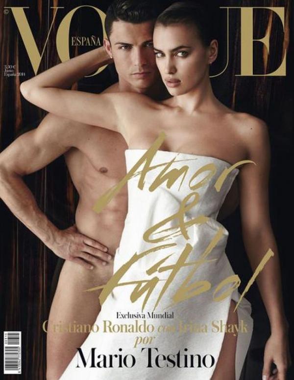 Nghi vấn Vogue 'dính lời nguyền tình ái', cặp đôi nào chụp chung không sớm thì muộn đều chia tay