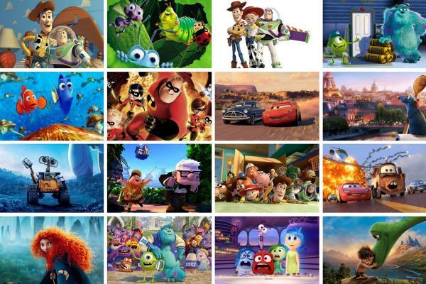 Pixar cũng có dòng thời gian như Vũ trụ Điện ảnh Marvel, bạn đã biết chưa?