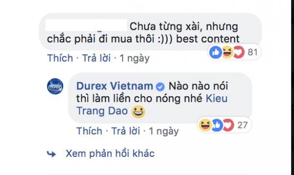Durex Việt Nam quảng cáo ăn theo mùa World Cup, thiên hạ 'ngả mũ' bái phục