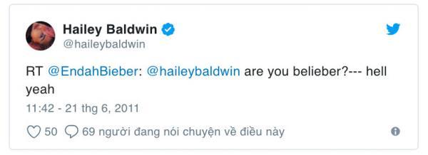Gửi team 'khóc mướn', đây là bằng chứng cho thấy Hailey Baldwin xứng đáng làm vợ Justin Bieber hơn bất kỳ ai