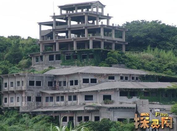 Những khách sạn ma ám nổi tiếng ở Trung Quốc (Phần 1)