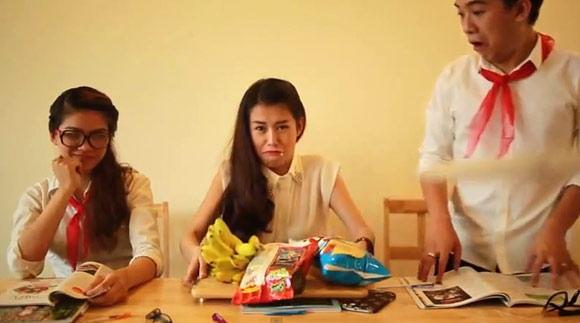 Học sinh Trung Quốc 'ăn hành' với những quy định 'cười ra nước mắt' của trường