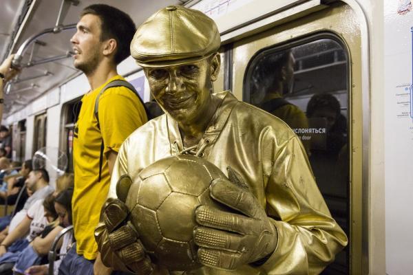 4 năm chờ đợi, 1 tháng đắm say và đây là những khoảnh khắc đáng nhớ của World Cup 2018