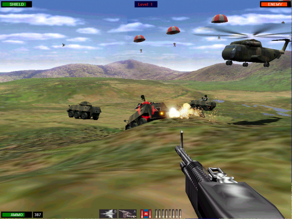 Những tựa game PC huyền thoại từng 'chiếm trọn thanh xuân' thế hệ 8X, 9X (Phần 2)