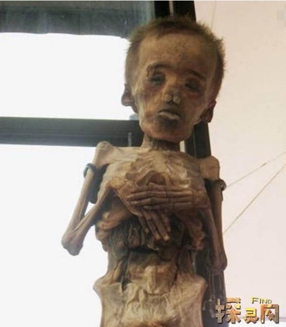 Bảo tàng kinh dị ở Thái Lan: Hãy đến khi bạn đã chuẩn bị tâm lý sẵn sàng