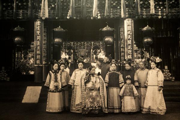 Từ Hi Thái Hậu - Nhà nữ quyền tiên phong hay tội đồ thế kỉ của triều Thanh?