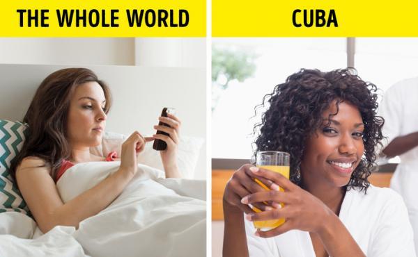 Ngoài xì gà và Fidel Castro, bạn còn biết gì về đất nước Cuba?