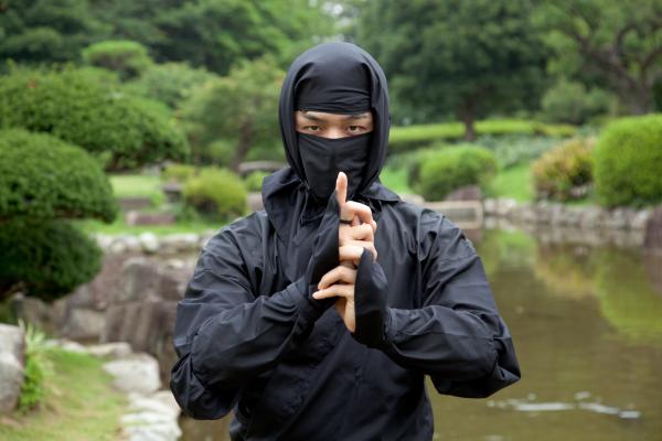 Nhật Bản trả lương cho Ninja lên đến 2 tỷ/năm nhưng vẫn không ai chịu làm