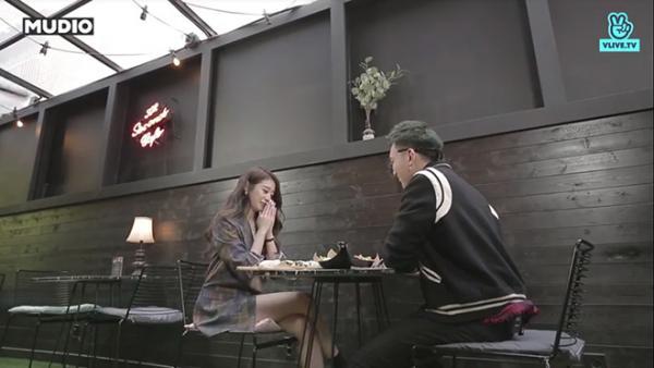 Ji Yeon gây bất ngờ khả năng hát tiếng Việt cực sõi, song ca 'ngọt lịm' cùng Soobin Hoàng Sơn